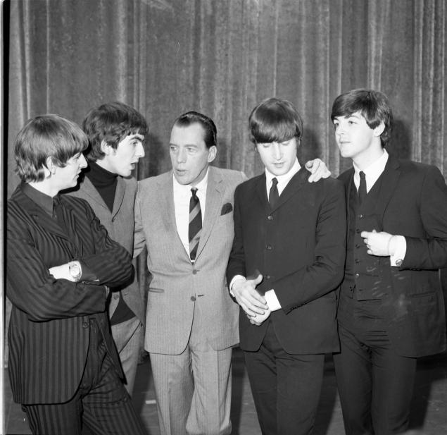 Beatles\' historic arrival in New York City 50 years ago gave Big Apple unforgettable lift